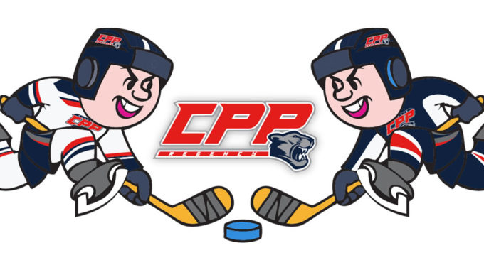 The Central Penn Panthers Youth Ice Hockey Club
