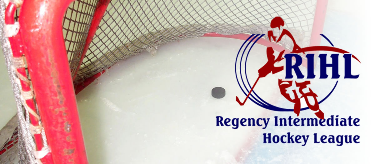 Regency Intermediate Hockey League
