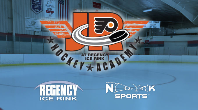 JR Flyers Hockey Academy At Regency Ice Rink